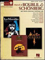 Musicals of Boubil & Schonberg - Pro Vocal Women's Edition