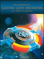 The Very Best of the Electric Light Orchestra - All Over The Wor
