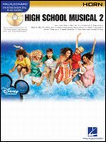 High School Musical 2 - Horn