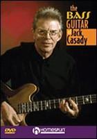 The Bass Guitar of Jack Casady DVD