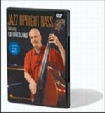 Jazz Upright Bass DVD