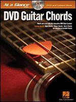 At A Glance - Guitar Chords