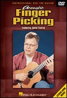 Acoustic Finger Picking DVD