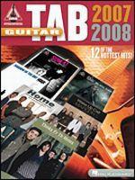 Guitar Tab 2007-2008