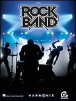 Rock Band - Songs from MTV's Hit Video Game