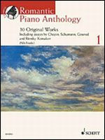 Romantic Piano Anthology