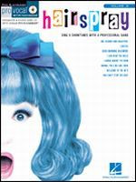 Hairspray - Sing 8 Showtunes with a Professional Band