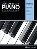 Contemporary Piano Repertoire - Level 2