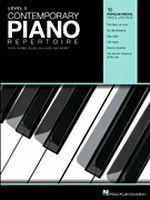 Contemporary Piano Repertoire - Level 3