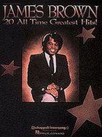 James Brown - 20 All Time Greatest Hits