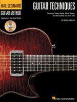 Hal Leonard Guitar Method - Guitar Techniques