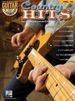 Country Guitar - Guitar Play-Along Series