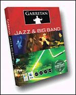 Garritan Jazz & Big Band Sound Library