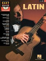 LATIN - Easy Rhythm Guitar