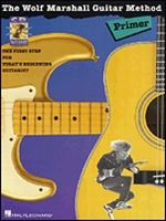 The Wolf Marshall Guitar Method Primer