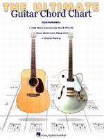 The Ulitimate Guitar Chord Chart