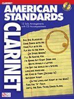 American Standards - Clarinet