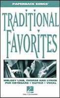 Traditional Songs - Paperback Songs