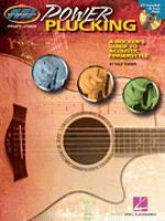 Power Plucking - A Rocker's Guide to Acoustic Fingerstyle Guitar