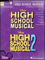 High School Musical 1 & 2 - Girl's Edition