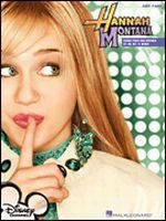 Hannah Montana - Songs from and Inspired by the Hit TV Series HL7561