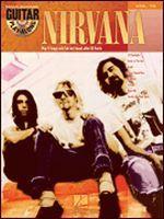 Nirvana - Guitar Play-Along Series