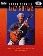 Larry Coryell: Jazz Guitar