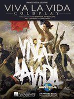 Viva La Vida - Sheet Music