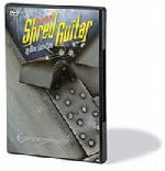 Secrets of Shred Guitar DVD