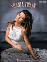 Shania Twain - Easy Piano