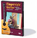 Fingerstyle Guitar - Exploring Dropped D Tuning Intermediate Lev