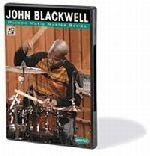 John Blackwell - Hudson Music Master Series DVD