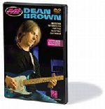 Dean Brown - Modern Techniques for the Electric Guitarist DVD