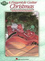 A Fingerstyle Guitar Christmas