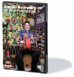 Manolo Badrena's All That Percussion DVD