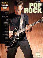 Pop/Rock - Easy Rhythm Guitar Series