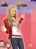 Hannah Montana - Piano Play-Along