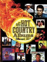 Joel Whitburn Presents Hot Country Albums