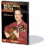 Easy Steps to Bossa Nova Guitar DVD