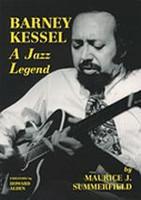 Barney Kessel: A Jazz Legend