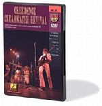Creedance Clearwater Revival DVD