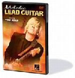 Melodic Lead Guitar DVD