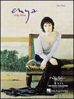 Enya - Only Time - Easy Piano