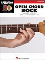 Open Chord Rock - Essential Elements Guitar Songs