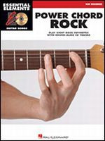 Power Chord Rock - Essential Elements Guitar Songs