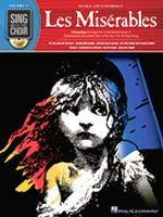 Les Miserables - Sing With The Choir
