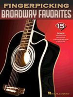Fingerpicking Broadway Favorites