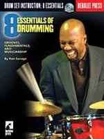 8 Essentials of Drumming