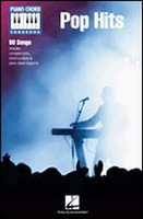 Pop Hits - Piano Chord Songbook