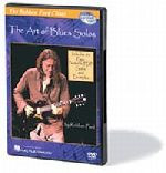 The Art of Blues Solos - The Robben Ford Clinic